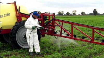 Agriculture Sprayers Market