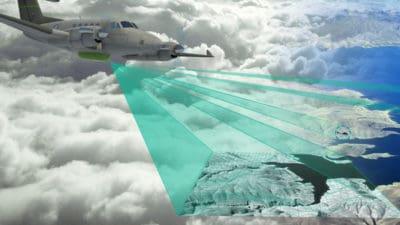 Airborne Surveillance Market
