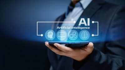 Artificial Intelligence in Education System Market