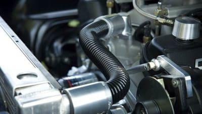 Automotive Engine Cooling System Market