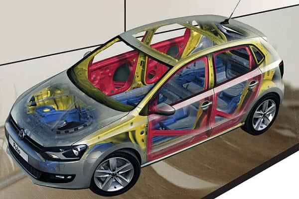 自動車用軽量材料の画像結果