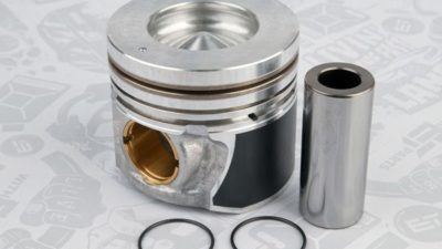 Automotive Piston Market