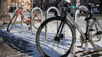 Bicycle Parking Rack Market
