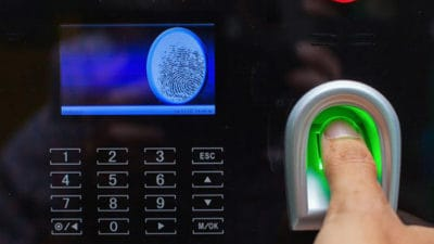 Global Biometric System Market Size, Share Industry Forecast To 2028