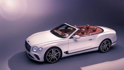 Convertible Roof System Market