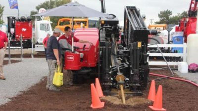 Horizontal Directional Drilling Market