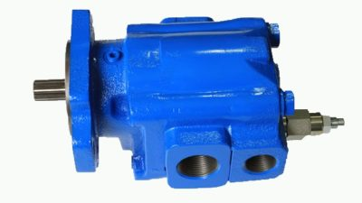 Hydraulic Gear Pump Market