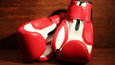 Kickboxing Equipment Market