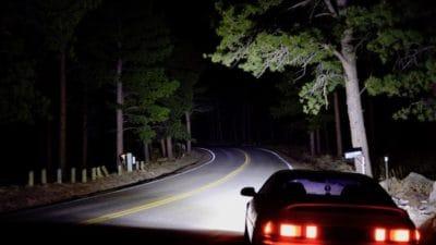 On-Highway Vehicle Lighting Market