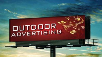 Outdoor Advertising Market