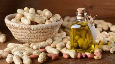 Peanut Oil Market