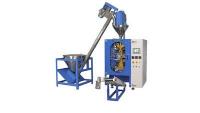 Pouch Packaging Machine Market
