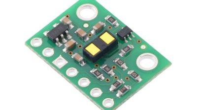 Proximity Sensors Market