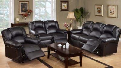 Recliner Sofa Market