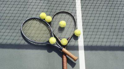 Tennis Equipment Market