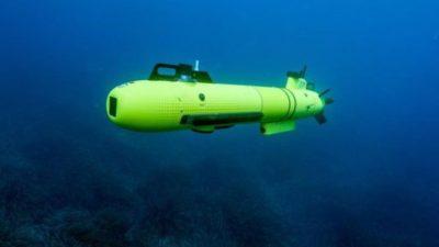 Underwater Acoustic Communication Market