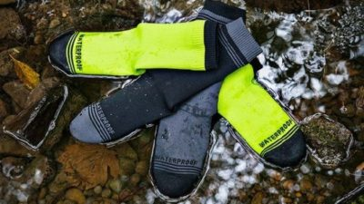 Waterproof Socks Market