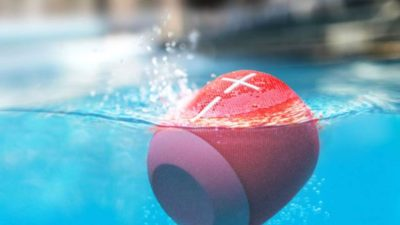 Waterproof Speakers Market