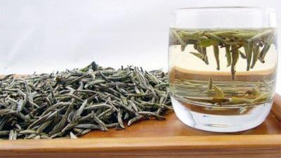 White Tea Extract Market
