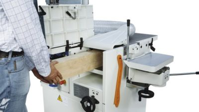 Woodworking Machines Market