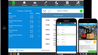Work Order Management Systems Market