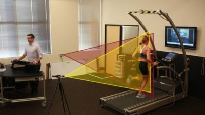 3D Motion Capture Systems Market