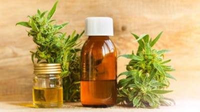 CBD Hemp Oil Market