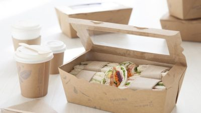 Active and Intelligent Packaging Market