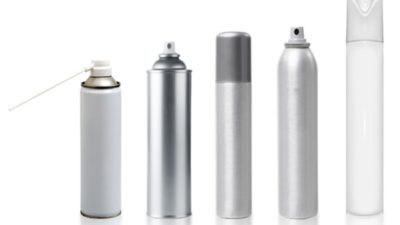 Aerosol Packaging Market
