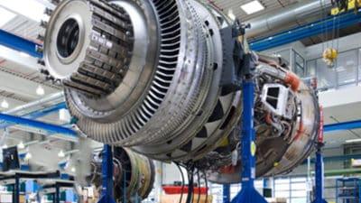 Aircraft Engine MRO Market