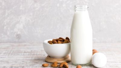 Almond Milk Market