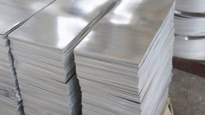 Aluminum Plate Market