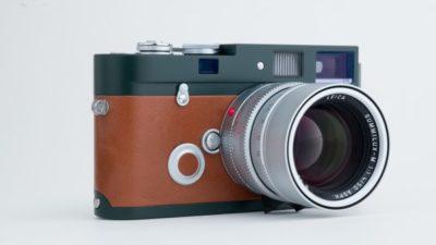 Analog Cameras Market