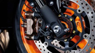 Anti-Lock Braking System (ABS) Market