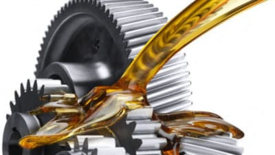 Automotive Gear Oil Market