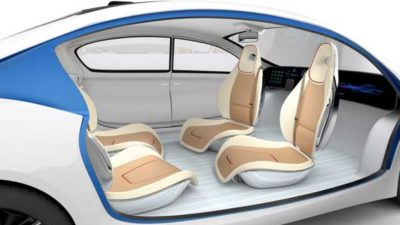 Automotive Plastic Additives Market
