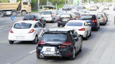 Automotive Selective Catalytic Reduction (SCR) Market