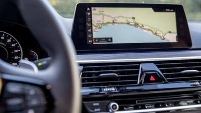 Automotive Smart Display Market