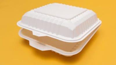 Biodegradable Food Packaging Market