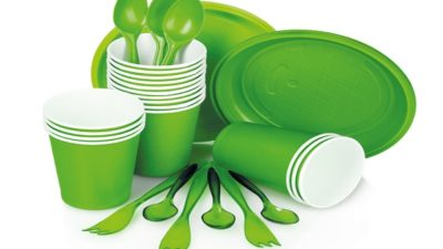 Bioplastics & Biopolymers Market