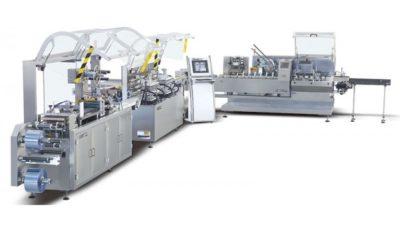 Blister Packaging Equipment Market