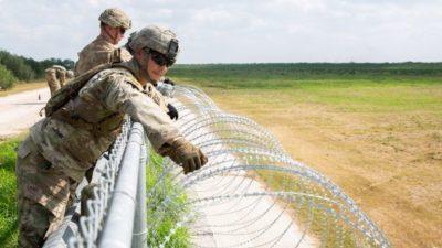 Border Security System Market
