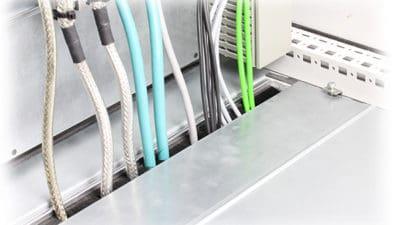 Cable Management System Market