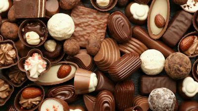 Chocolate and Confectionery Processing Equipment Market