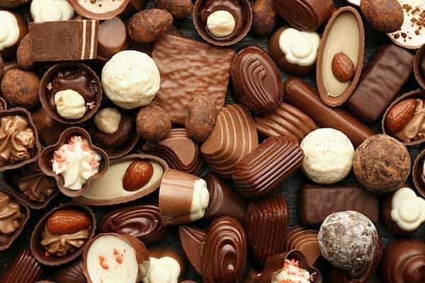 Global Chocolate and Confectionery Processing Equipment Market Size 2028
