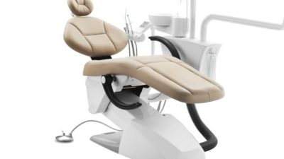 Dental Chair Market
