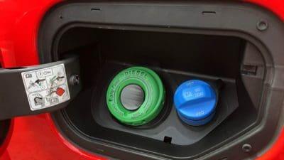 Diesel Exhaust Fluid Market