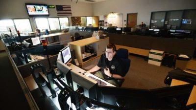 Dispatch Console Market