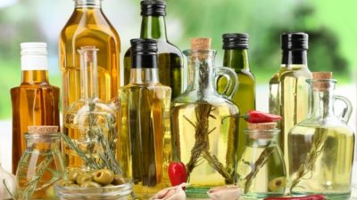 Edible Oil Co-Products and By-Products Market