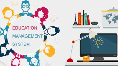 Education ERP Market